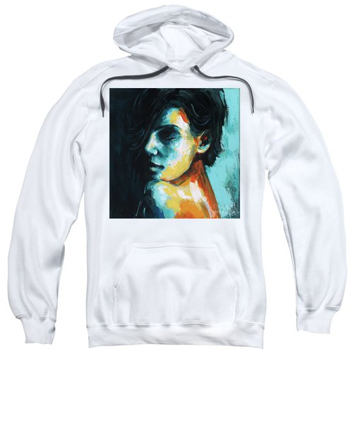 Remembering Sweatshirt