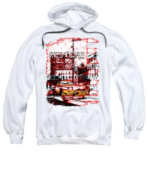 Restore Sweatshirt
