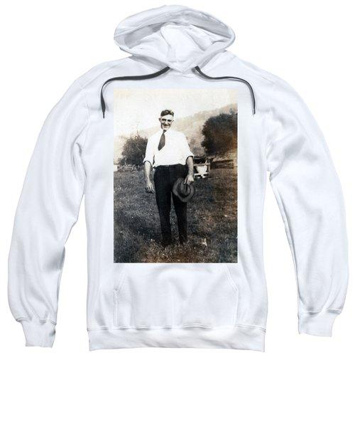 Retro Photo 01 Sweatshirt