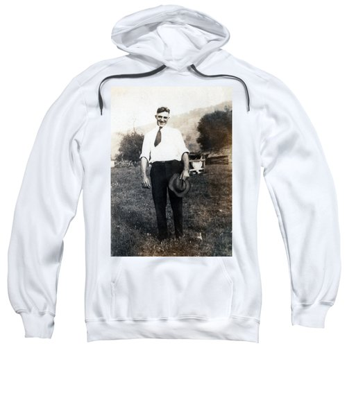 Retro Photo 01 Sweatshirt