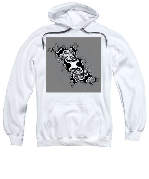 Ricatefuge Sweatshirt