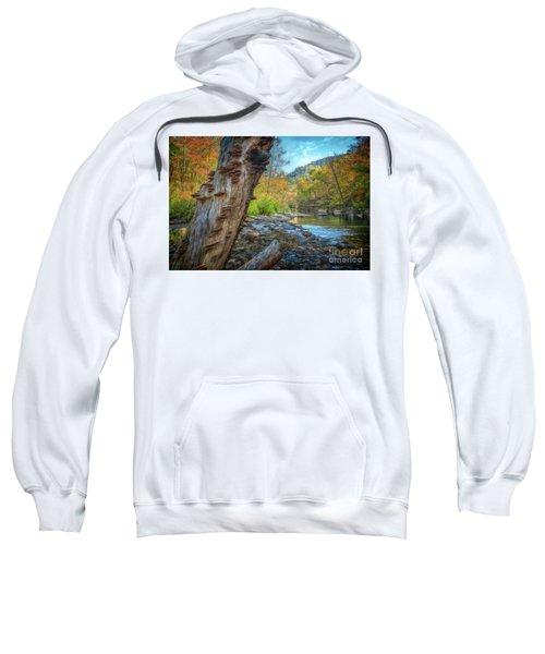 Richland Creek Sweatshirt