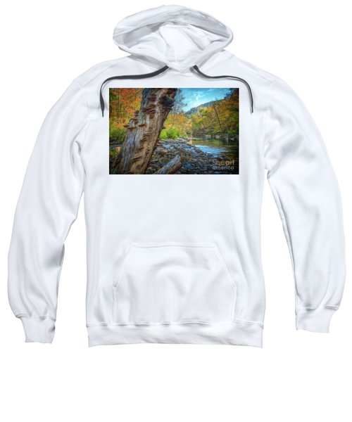 Richland Creek Sweatshirt