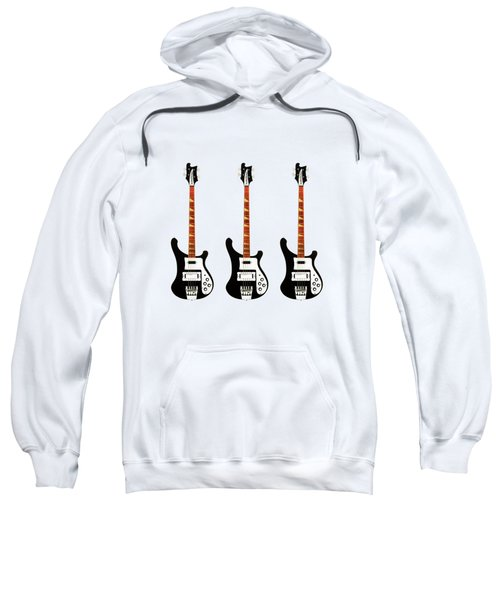 Rickenbacker 4001 1979 Sweatshirt