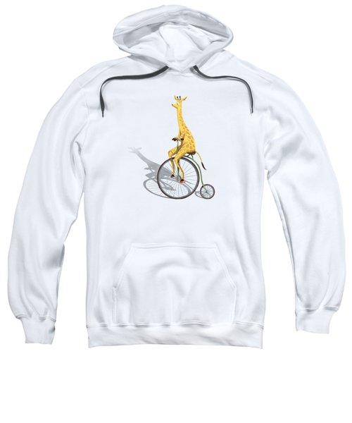 Ride My Bike Sweatshirt