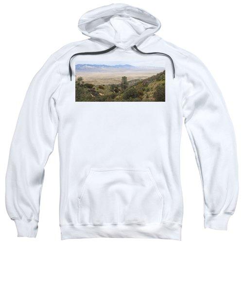 Ridge Route View Sweatshirt
