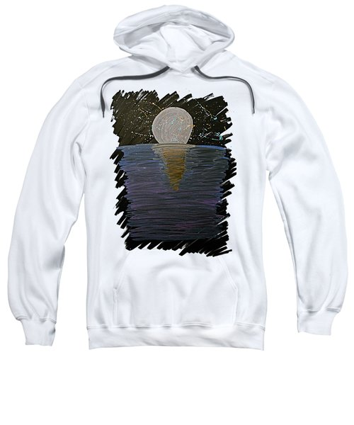 Rising Moon Sweatshirt