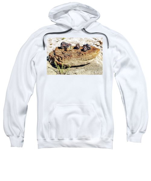 Ritual Sweatshirt