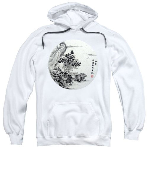 River View Sweatshirt