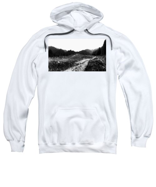 Road Sweatshirt