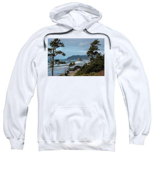 Roadside View Sweatshirt