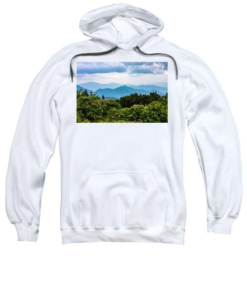 Roan Mountain Rhodos Sweatshirt