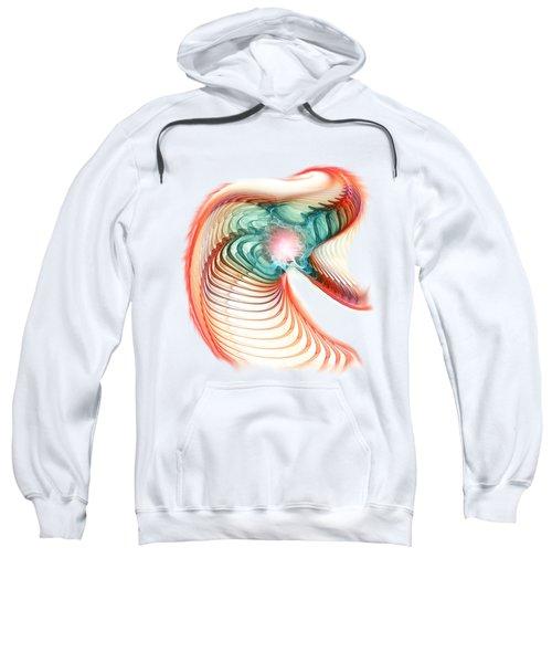 Roar Of A Dragon Sweatshirt