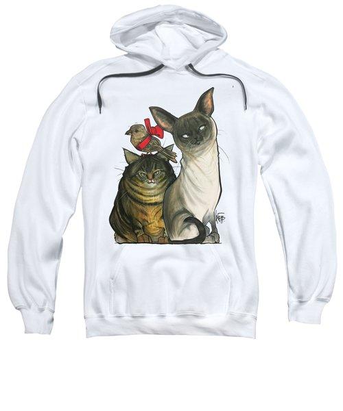 Robbins 3176 2 Sweatshirt