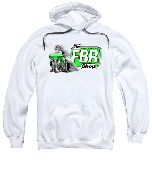 Robert Parker 2016 001 Sweatshirt