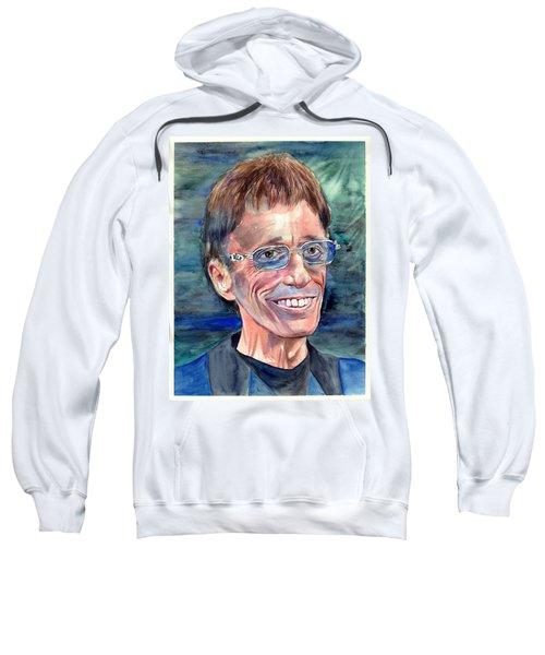 Robin Gibb Bee Gees Sweatshirt