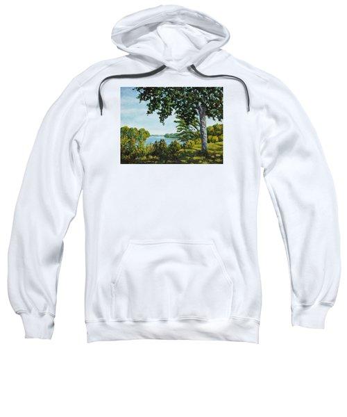 Rock Cut Sweatshirt