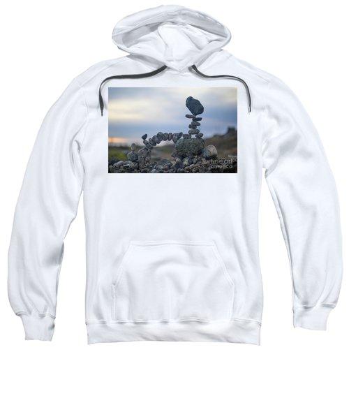 Rock Monster Sweatshirt