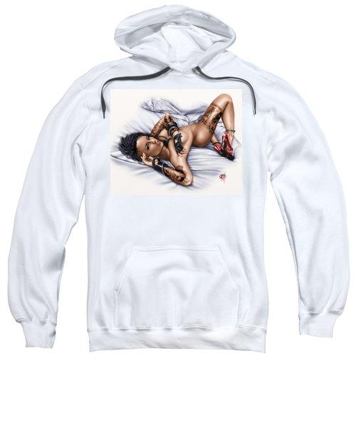Rock N Rolla Sweatshirt