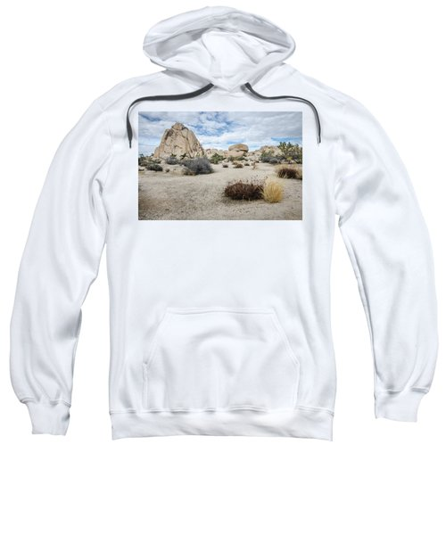 Rock Tower No.2 Sweatshirt