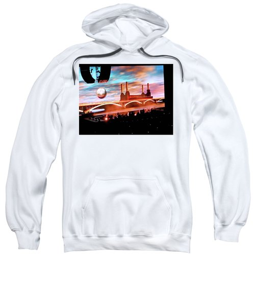 Roger Waters Tour 2017 - Welcome To The Machine Sweatshirt