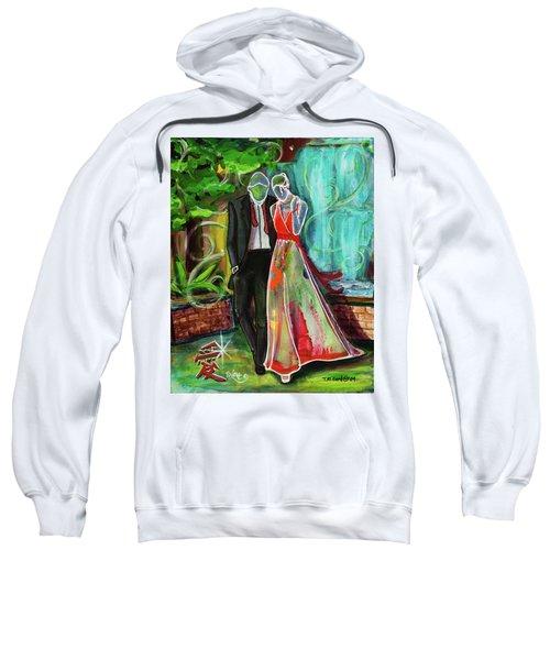 Romance Each Other Sweatshirt
