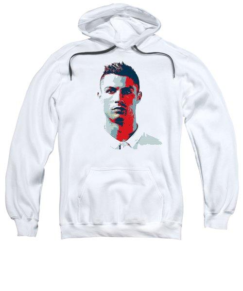 Ronaldo Sweatshirt by Pillo Wsoisi