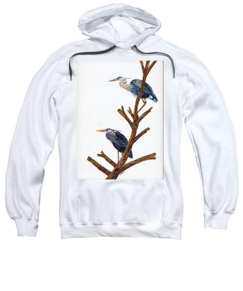 Rookery Sweatshirt