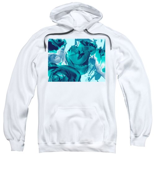 Roses #4 Sweatshirt