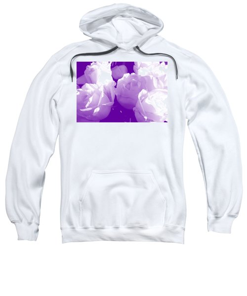Roses #7 Sweatshirt