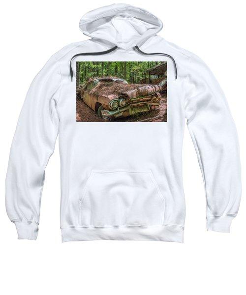 Rotting Classic In Color Sweatshirt