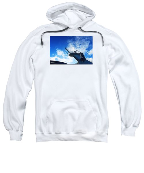 Royal Caribbean Cruise Sweatshirt