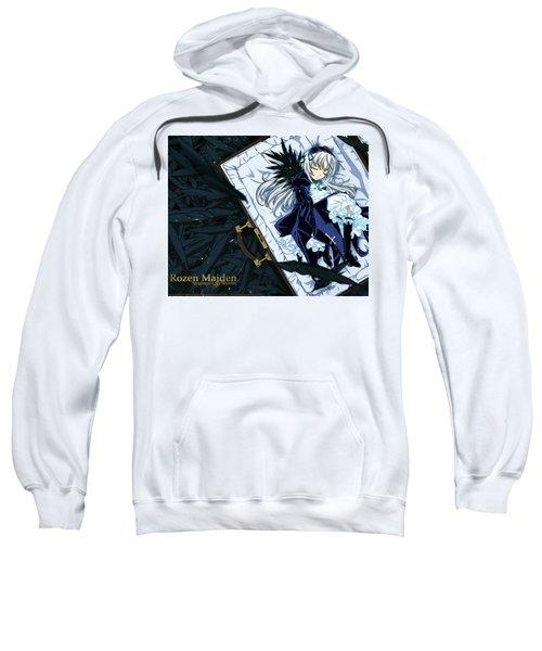 Rozen Maiden Sweatshirt