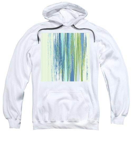 Rainy Street Sweatshirt