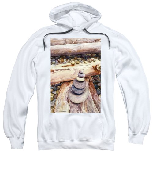 Ruby Beach Sweatshirt