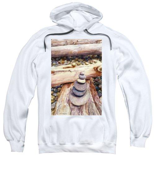 Ruby Beach Sweatshirt