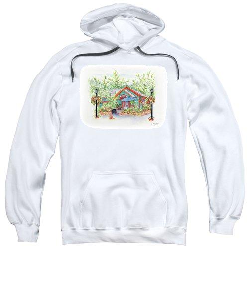 Ruby's Sweatshirt