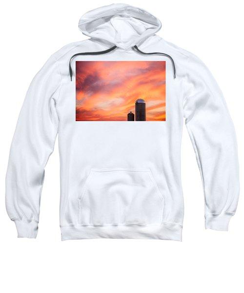Rural Skies Sweatshirt