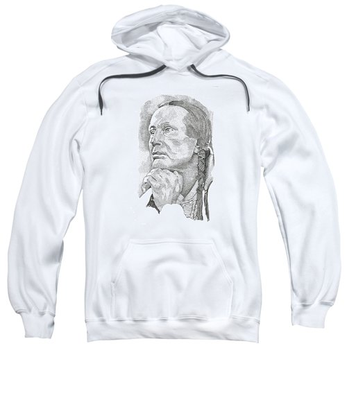 Russell Means Sweatshirt