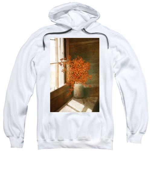 Rustic Bouquet Sweatshirt