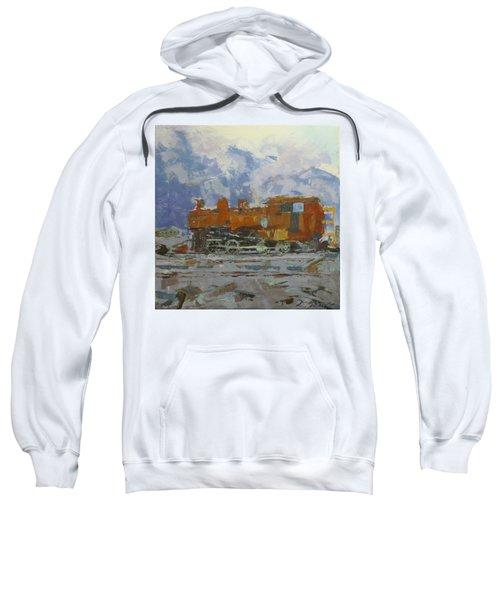 Rusty Loco Sweatshirt