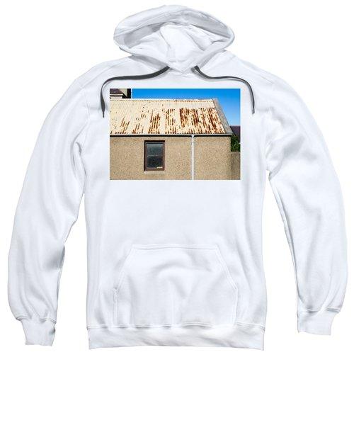 Rusty Roof Sweatshirt