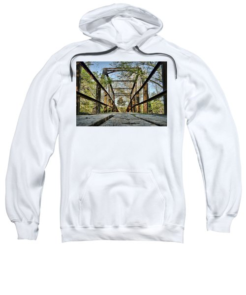 Englewood Bridge Sweatshirt