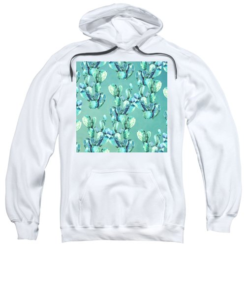 Sabers Tropical  Sweatshirt