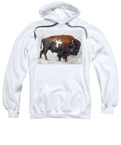 Sacred Gift Sweatshirt