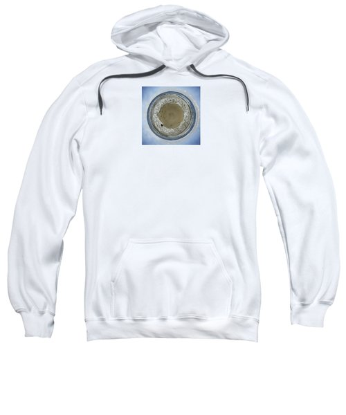 Sacred Planet - Acciaroli - Italy Sweatshirt