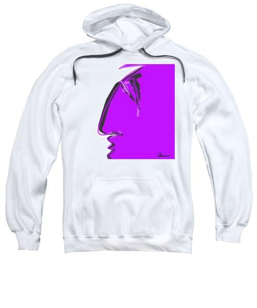 Sad Grape Sweatshirt