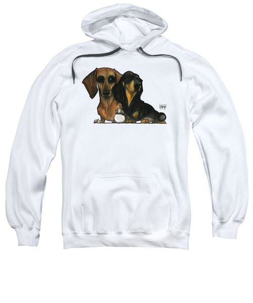 Sadlowski 7-1485 Sweatshirt