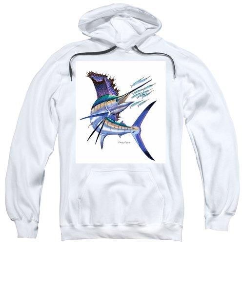 Sailfish Digital Sweatshirt
