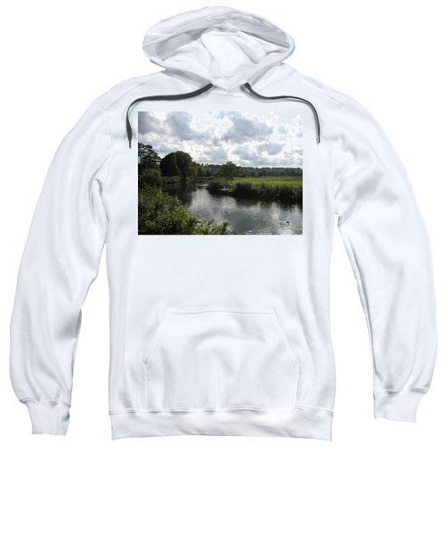 Salisbury Sweatshirt